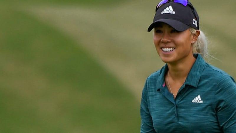 LPGA Tour: Danielle Kang schenkt sich Shanghai-Sieg zum Geburtstag