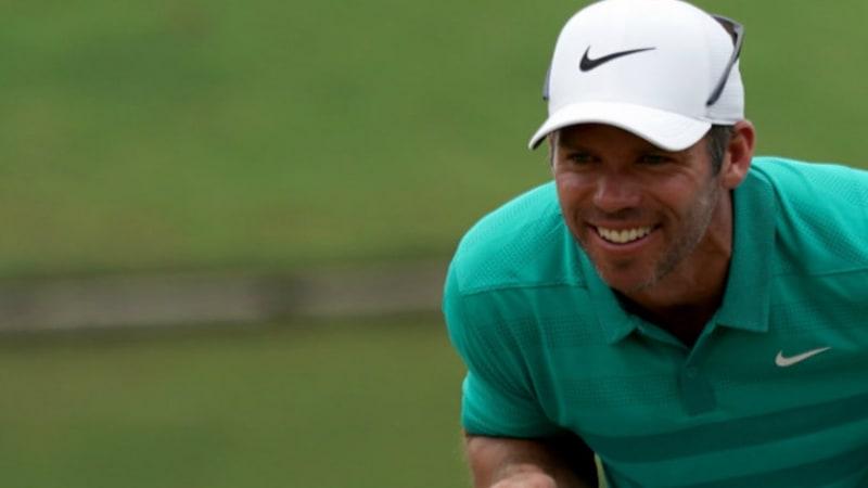 PGA Tour: Paul Casey macht Jagd auf die Spitze