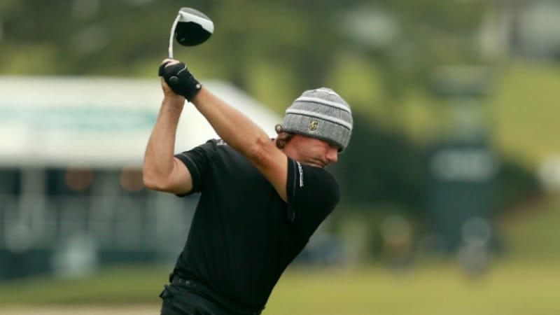 PGA Tour: Solider Turnierstart für Cejka und Straka
