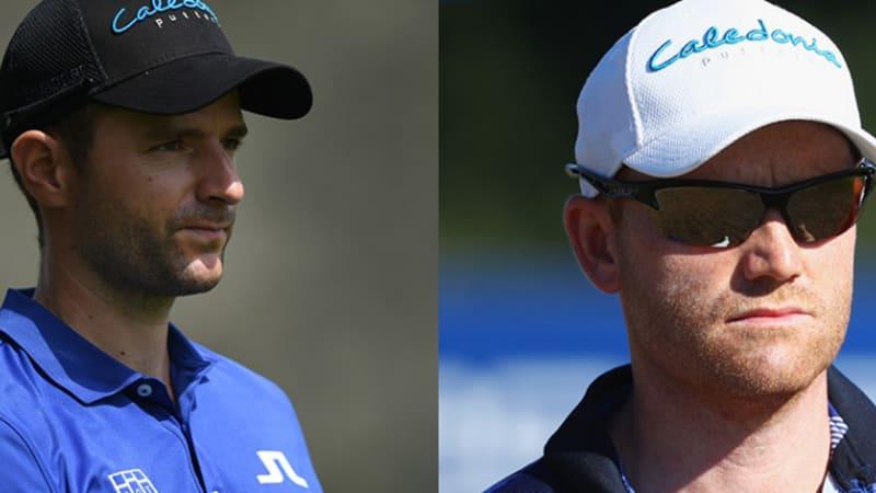 Challenge Tour: Mejow und Schneider starten aussichtsreich ins Tourfinale