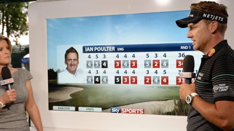 PGA Tour findet neue Streaming-Heimat - Zukunft bei Sky offen