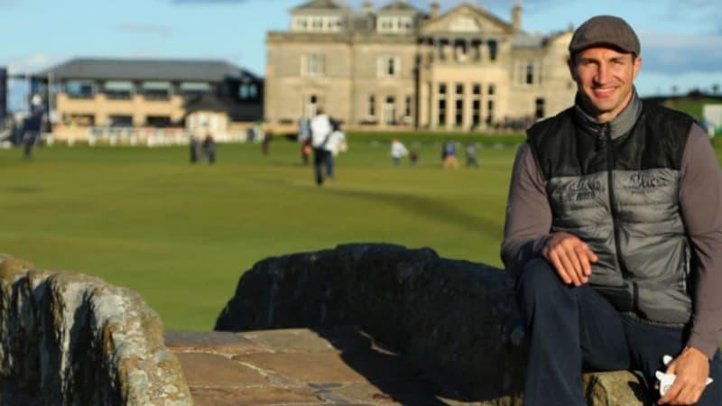 European Tour: Die Promis bei der diesjährigen Alfred Dunhill Links Championship