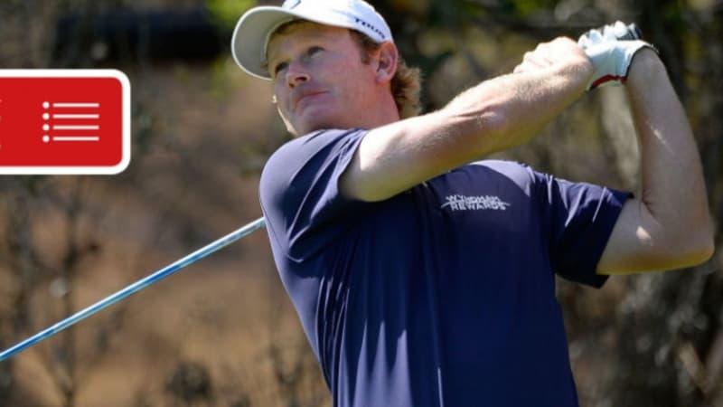 PGA Tour LIVE: Brandt Snedeker kämpft um den Sieg