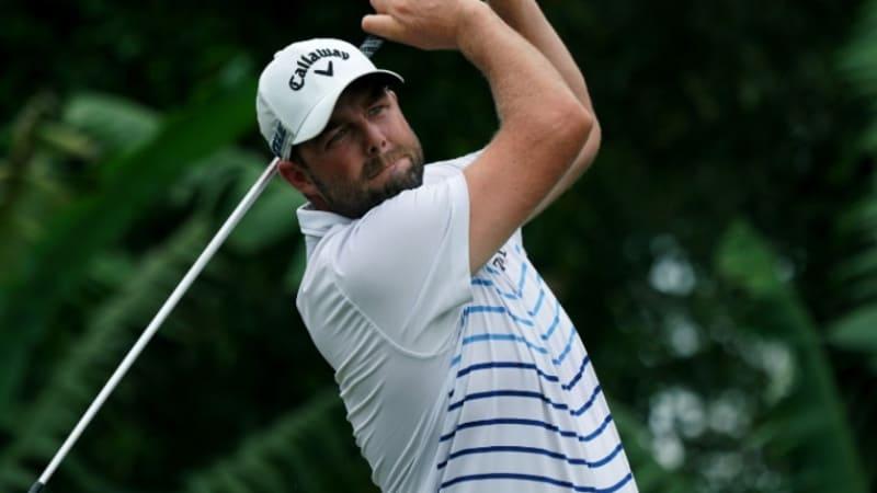PGA Tour: Marc Leishman triumphiert in Kuala Lumpur
