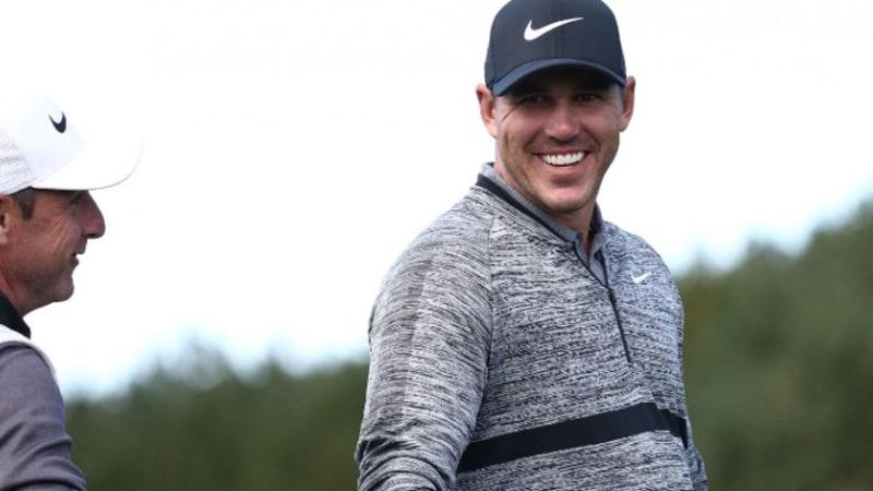PGA Tour: Brooks Koepka startet beim CJ Cup durch