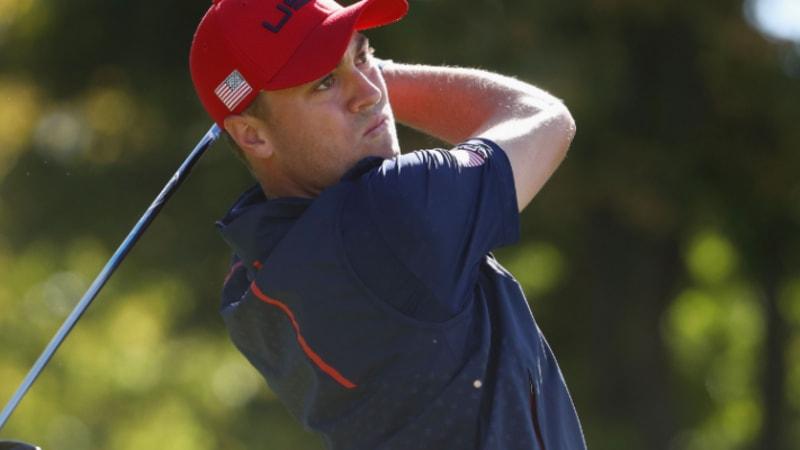 PGA Tour Tee Times: Justin Thomas in der Früh am anderen Ende der Welt