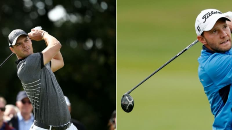 Vorschau: Die European Tour startet mit zwei deutschen Spielern in den Endspurt