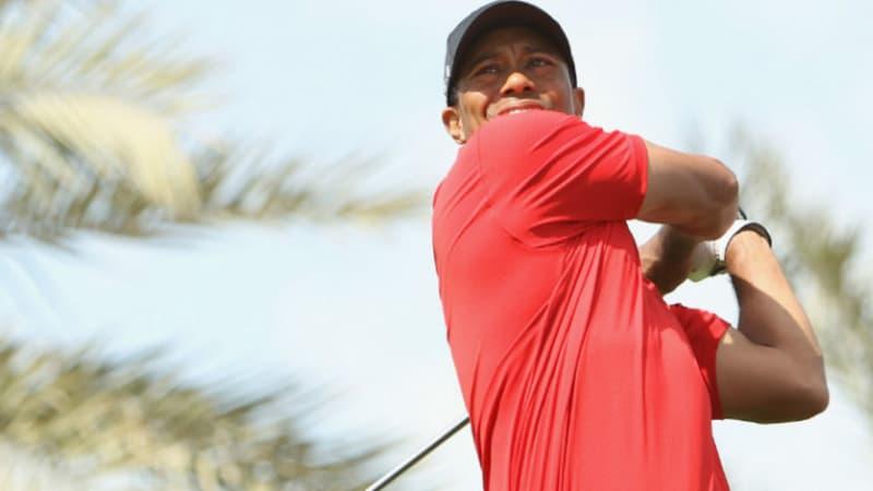 3,25 Millionen Dollar Gage: Tiger Woods gibt Saudis dennoch einen Korb