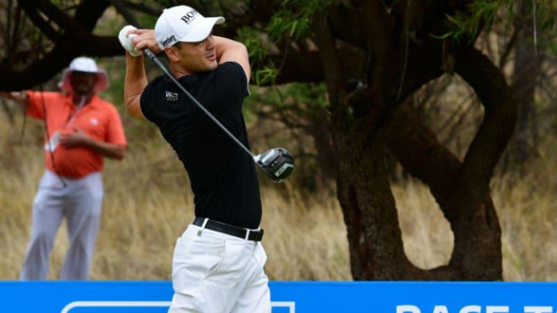 European Tour: Martin Kaymer erholt sich von schwachem Auftakt