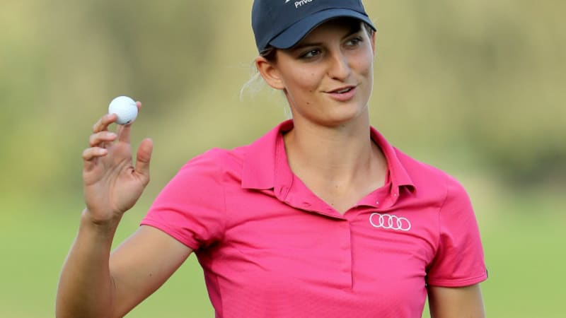 Anne van Dam gewinnt Saisonfinale der Ladies European Tour