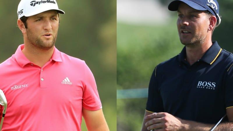 PGA Tour: Starke Europäer führen bei Tiger Woods' Einladungsturnier