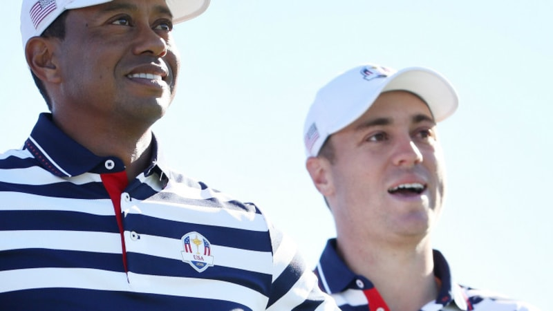 PGA Tour Tee Times: Tiger Woods bei der Hero World Challenge