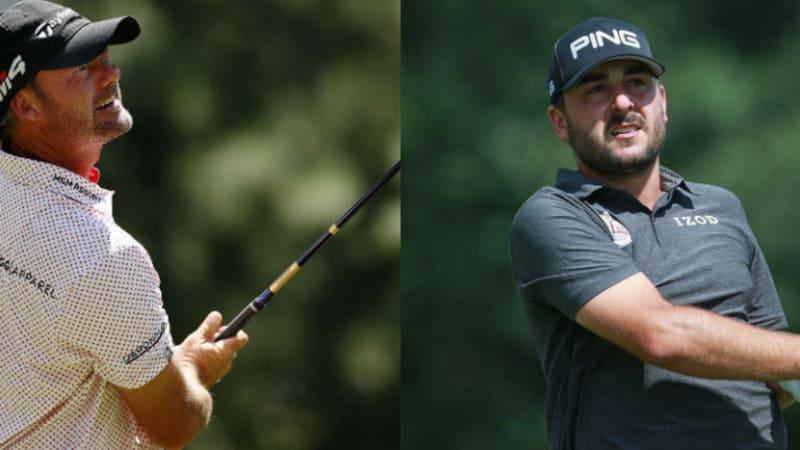 PGA Tour: Alex Cejka und Stephan Jäger scheitern am Cut
