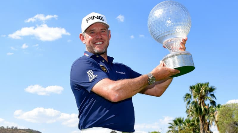 European Tour: Lee Westwood triumphiert in Südafrika