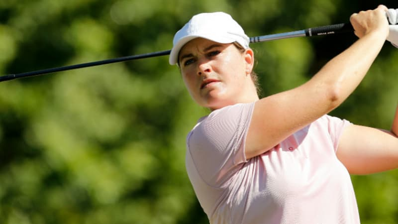 LPGA Tour: Caro Masson beim Saisonfinale in den Top 30