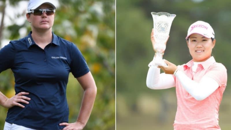 LPGA Tour: Caroline Masson landet im Mittelfeld, während Nasa Hataoka triumphiert