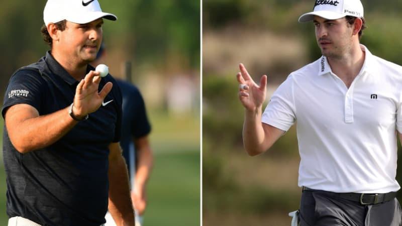 PGA Tour: Amerikanisches Duo führt auf den Bahamas