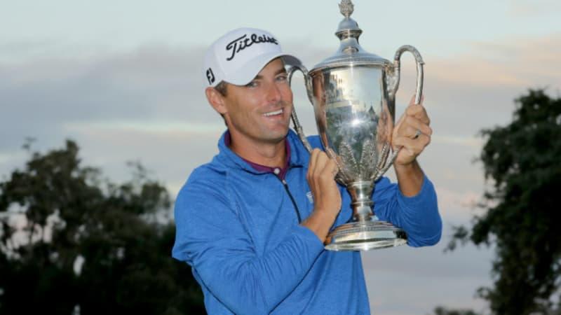 PGA Tour: Charles Howell III beendet Durststrecke