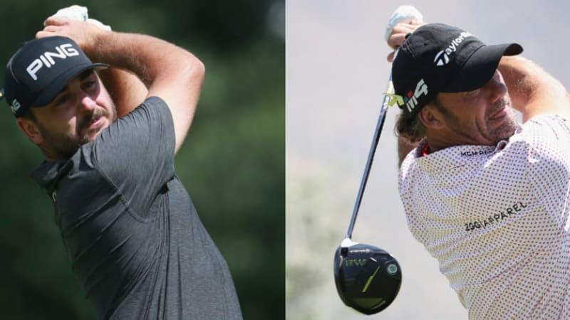 PGA Tour: Stephan Jäger und Alex Cejka noch nicht in Fahrt