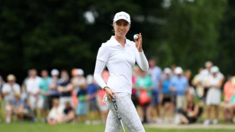Sophia Popov sichert sich die Tourkarte für die LPGA Tour