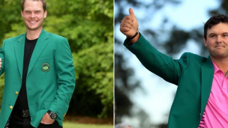 European Tour Tee Times: Masters-Champions gemeinsam beim Finale