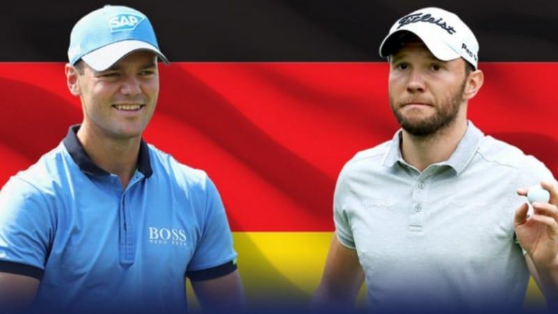 Wochenvorschau: World Cup of Golf mit deutschem Duo