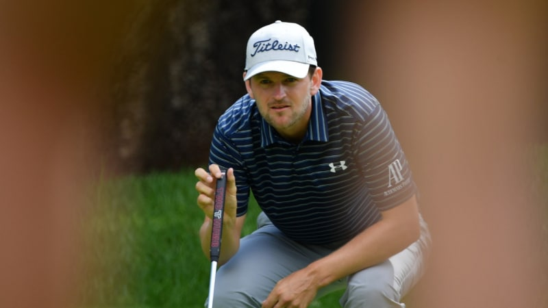 European Tour: Bernd Wiesberger vor dem Finale in den Top 20