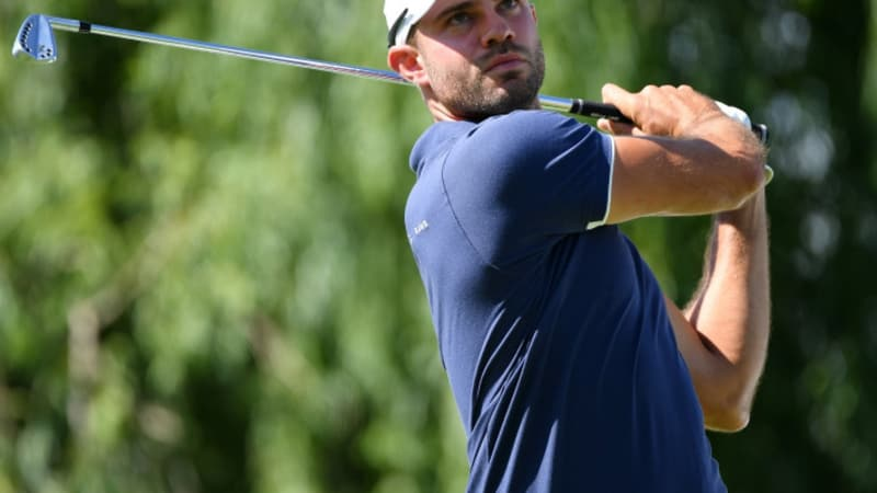 European Tour: Bernd Ritthammer erobert die Top 5
