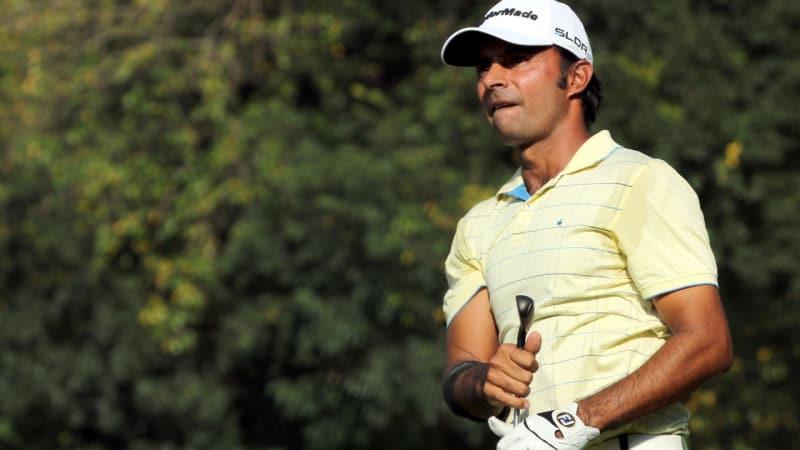 Jyoti Randhawa: Profi-Golfer und Caddie wegen Wilderei im Gefängnis