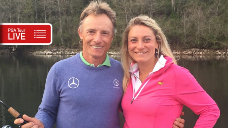 PGA Tour Champions: Team Langer will Aufholjagd starten