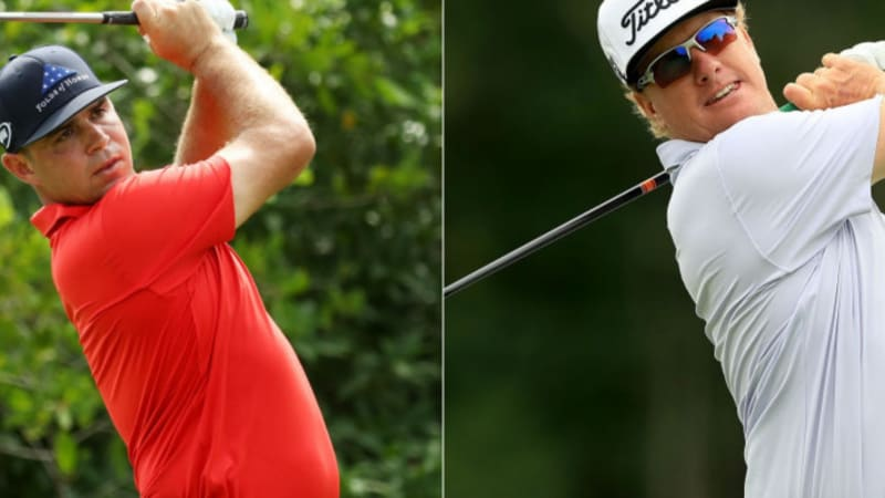 PGA Tour: Weiterhin Kopf-an-Kopf-Rennen um den Titel