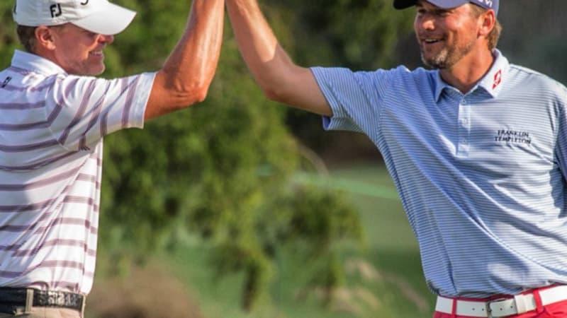 PGA Tour Tee Times: Erfolgsteams aus dem letzten Jahr bleiben zusammen