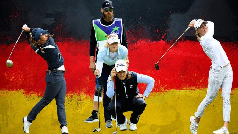 Wir suchen die deutsche Golfspielerin des Jahres 2018
