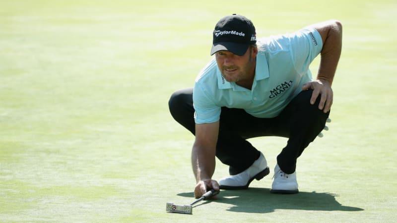 PGA Tour Tee Times: Alex Cejka gibt sein Debüt 2019 bei der Desert Classic