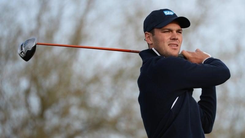 PGA Tour Tee Times: Martin Kaymer bei der Golf-Party des Jahres