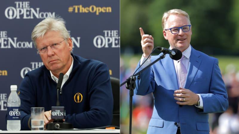 """""""Äußerst unfair"""": Kein Augenmaß bei den neuen Golfregeln?"""