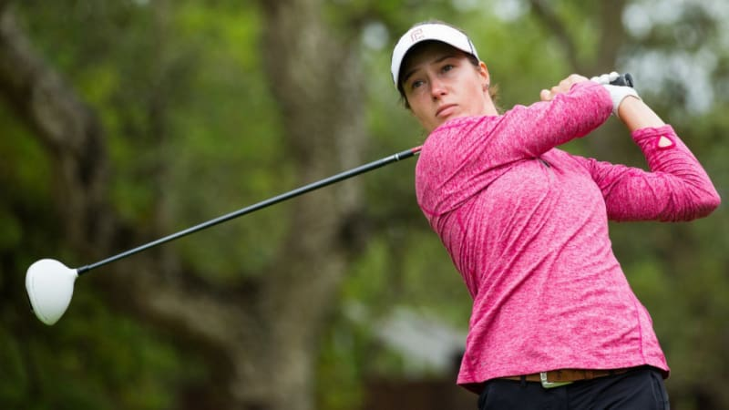 Ladies European Tour: Laura Fünfstück in den Top 15