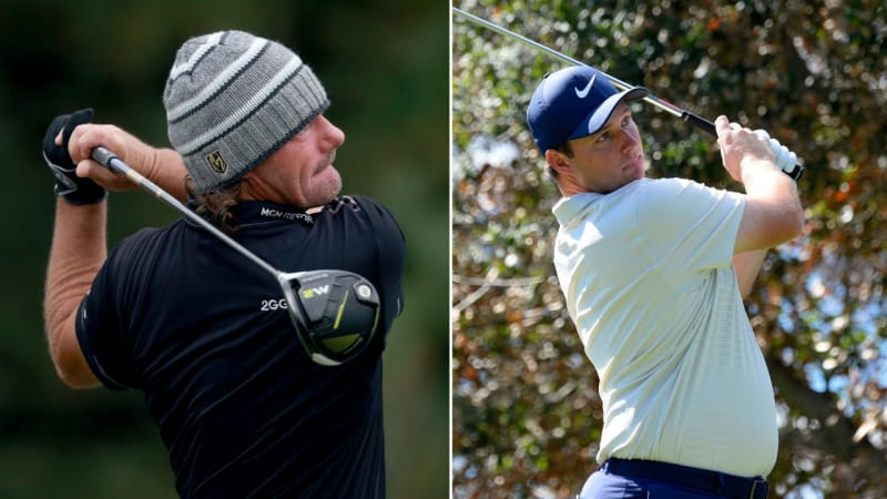 PGA Tour Tee Times: Alex Cejka und Sepp Straka auf dem Nicklaus Tournament Course