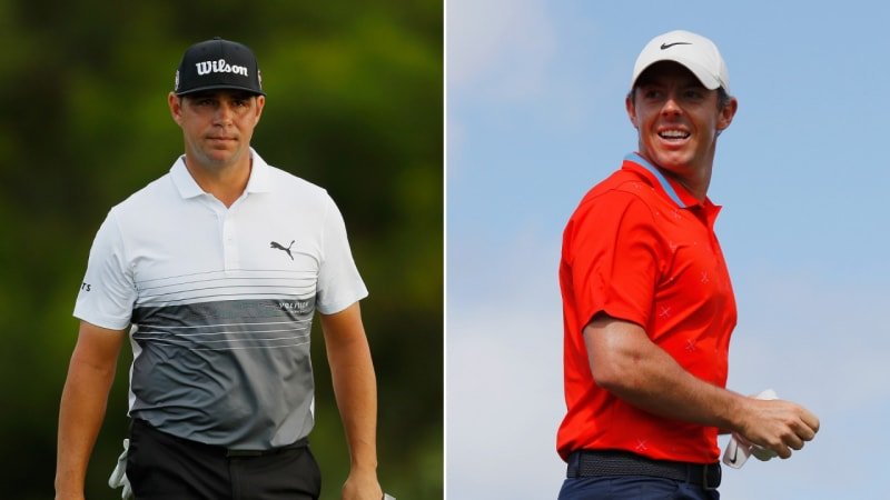 PGA Tour: Woodland hält McIlroy und Co. in Schach