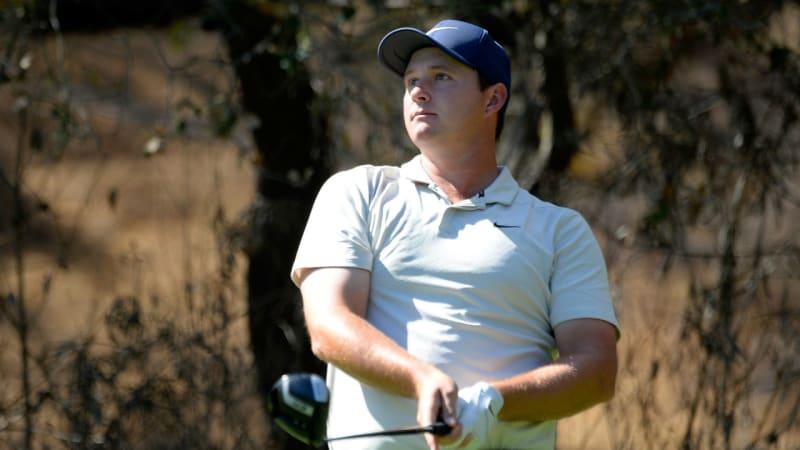 PGA Tour: Sepp Straka weiter in Schlagdistanz zur Spitze