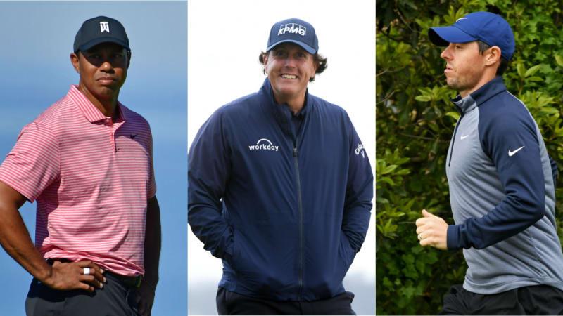 WGC - Mexico Championship 2019: Wann starten Woods, McIlroy und Co.?