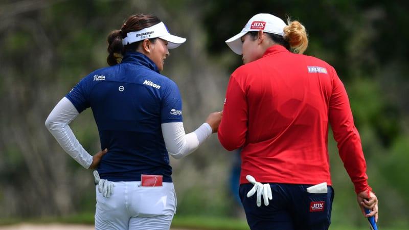 Nach LPGA-Vorfall: Jetzt geht's mit den neuen Regeln schon um Betrug