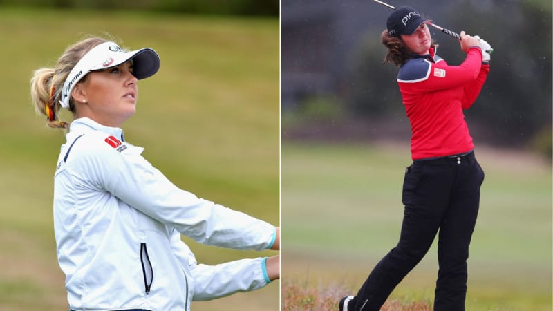 European Tour/LPGA Tour: Cowan und Gabsa in den Top 20, Rookie siegt auf European Tour