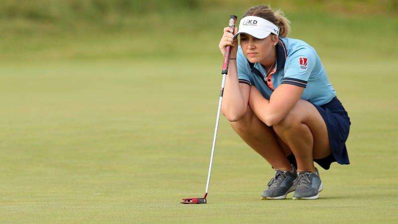 European Tour und LPGA Tour: Cowan in den Top 5, Deutsche Herren verpassen Wochenende