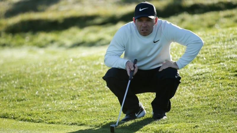 PGA Tour: Paul Casey auf dem Weg zum ersten Sieg beim Pebble Beach Pro-Am?