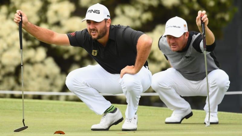 PGA Tour Tee Times: Jäger und Cejka auf dem schönsten Platz der Welt