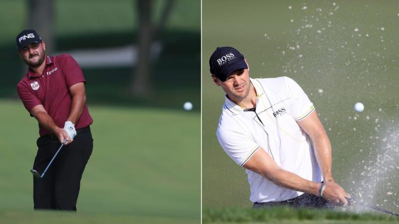 PGA Tour Tee Times: Kaymer und Jäger mit frühen Startzeiten am Samstag