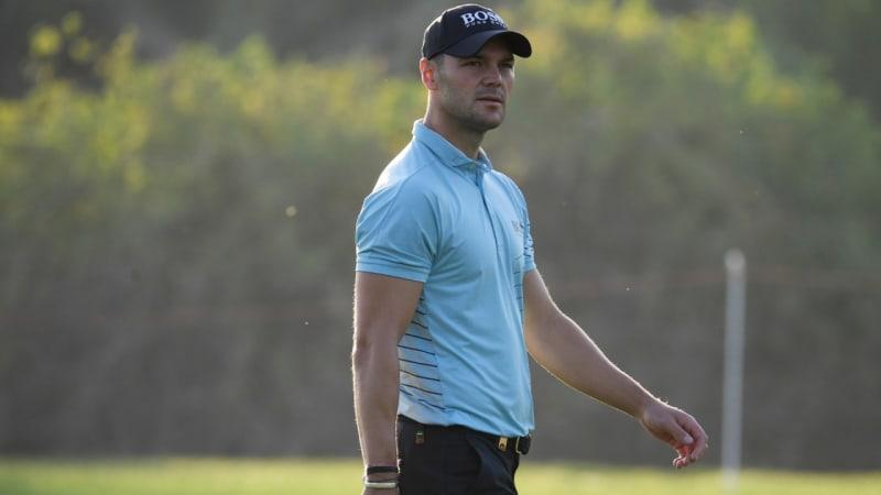 PGA Tour: Deutsche Pros verabschieden sich aus Phoenix
