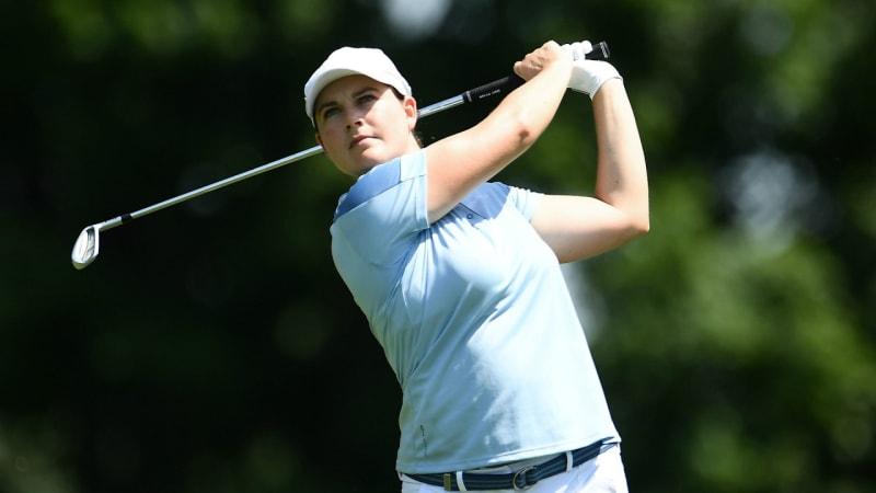 LPGA Tour: Caroline Masson im Wochenende der Kia Classic