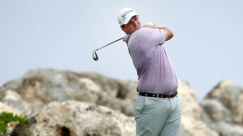 PGA Tour: Straka spielt sich nach vorne, Jäger fällt zurück
